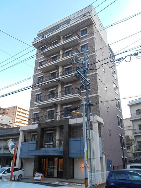 レンタルオフィス(名古屋駅)100390