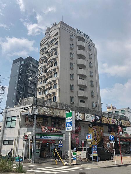 レンタルオフィス(名古屋駅)101651