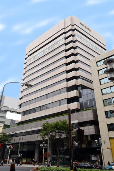 レンタルオフィス(栄)103901
