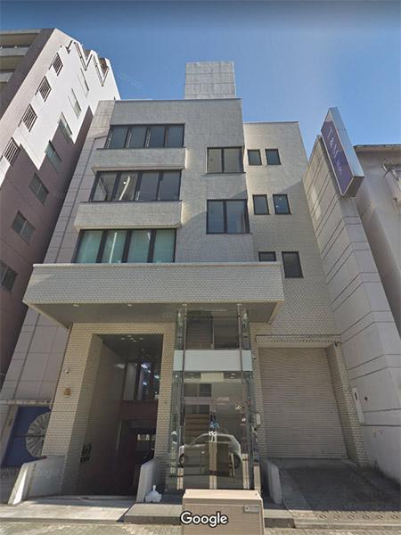 レンタルオフィス(栄)70114