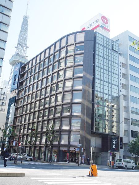 名古屋郵船ビルデイング