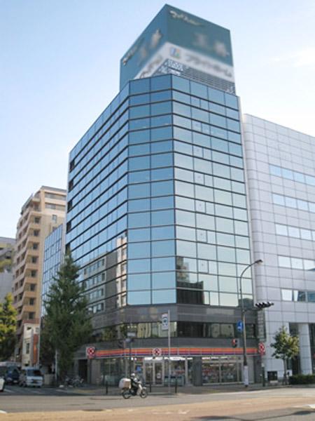 三晃丸の内ビル(旧:第8KTビル)