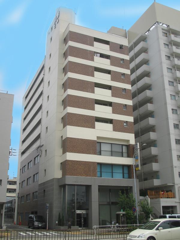 川島第1ビル