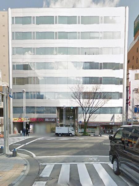 いちご名古屋ビル(旧:EME名古屋ビル)