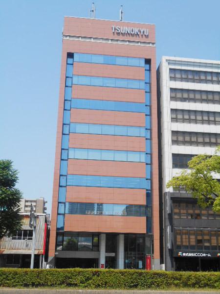 TSUNOKYU名古屋ビル(旧角久ビル)