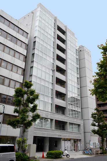 合人社名古屋丸の内ビル(旧第46KTビル)