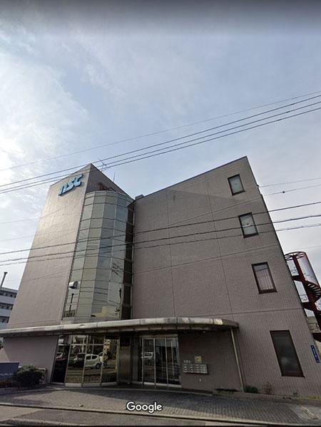 NSCビル(名古屋ソフトウェアセンタービル)