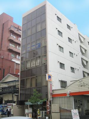 オフィスプラス栄(レンタルオフィス・栄CDビル4・6階)