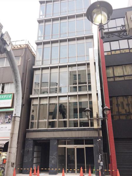 (仮)栄3丁目新築店舗ビル