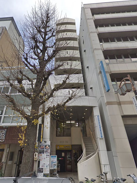 レンタルオフィス(久屋大通)104820