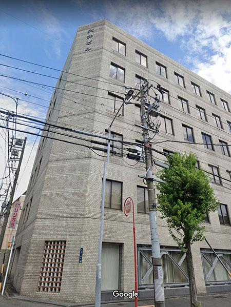 シェアハウス(伏見駅)105103